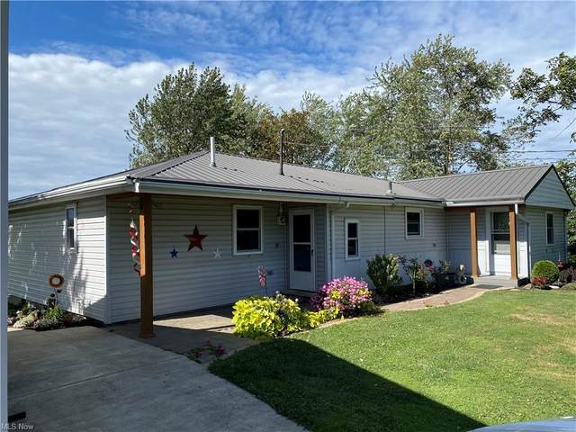 3459 Maple Road, Jefferson, OH 44047 (MLS #4320619) :: The Holden Agency