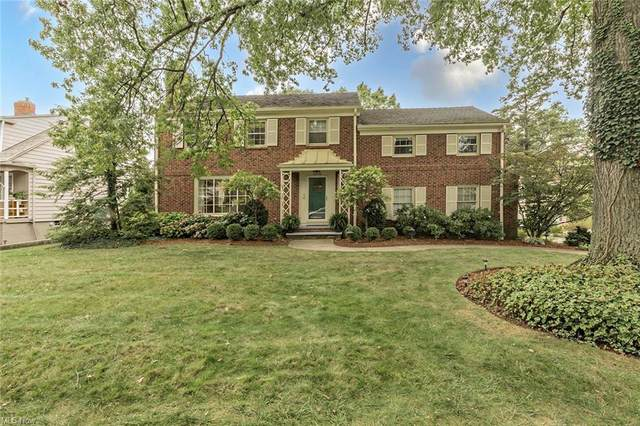 22226 Douglas Road, Shaker Heights, OH 44122 (MLS #4320677) :: RE/MAX Edge Realty