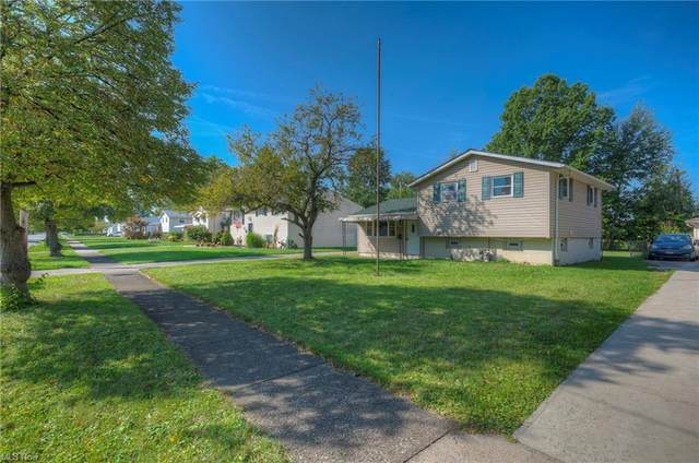 6016 Gilmere Drive, Brook Park, OH 44142 (MLS #4320696) :: The Holly Ritchie Team