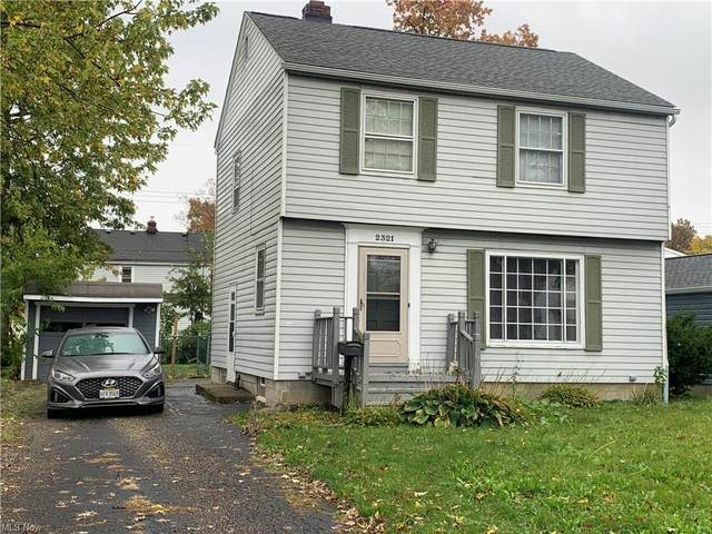 2321 21st Street, Cuyahoga Falls, OH 44223 (MLS #4320715) :: RE/MAX Trends Realty