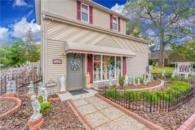 154 Front Street, Berea, OH 44017 (MLS #4320716) :: Tammy Grogan and Associates at Keller Williams Chervenic Realty