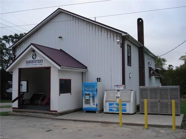 3397 Gageville Monroe Road, Kingsville, OH 44048 (MLS #4320726) :: The Holden Agency