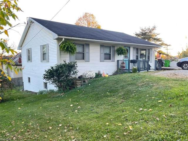 107 Cherry Lane, New Concord, OH 43762 (MLS #4320779) :: RE/MAX Edge Realty