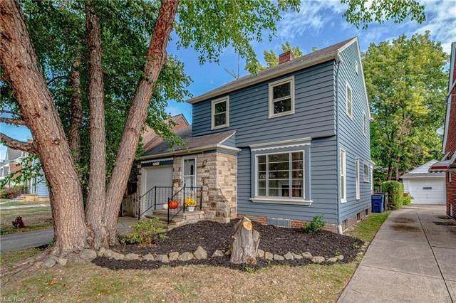 17929 Hillgrove Avenue, Cleveland, OH 44119 (MLS #4320806) :: The Holden Agency