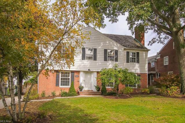 21775 Parnell Road, Shaker Heights, OH 44122 (MLS #4320816) :: Simply Better Realty