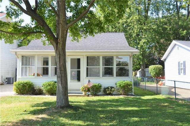 270 Morton Road, Vermilion, OH 44089 (MLS #4320841) :: Simply Better Realty