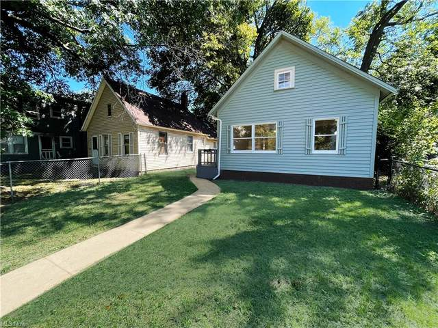 7901 Eve Avenue, Cleveland, OH 44102 (MLS #4320909) :: Jackson Realty