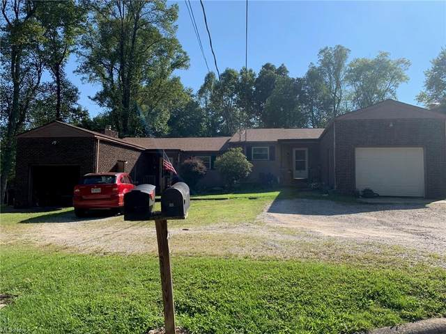 171 Forest Road Road, Parkersburg, WV 26101 (MLS #4320928) :: RE/MAX Edge Realty