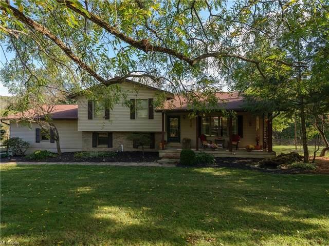 9019 Fort Laurens Road NW, Bolivar, OH 44612 (MLS #4320946) :: Jackson Realty