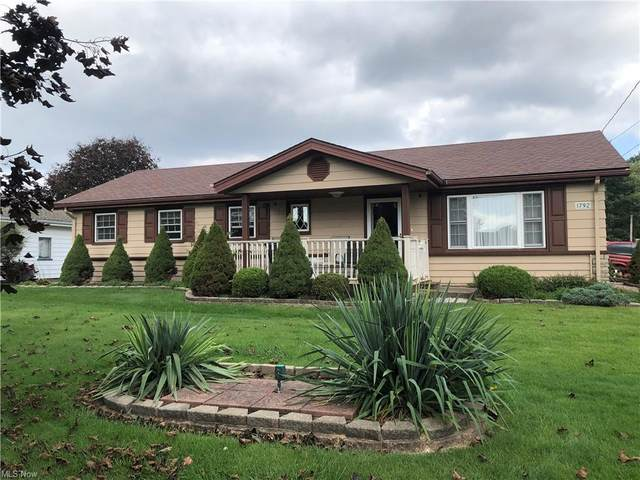 1792 Palo Verde Drive, Youngstown, OH 44514 (MLS #4320951) :: The Holly Ritchie Team