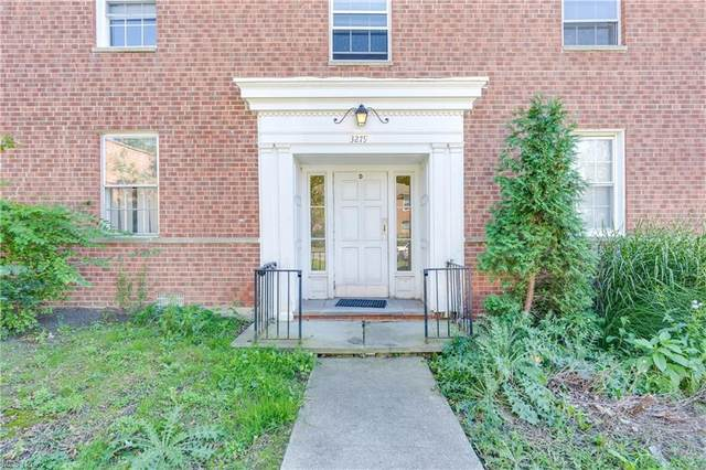 3279 Warrensville Center Road 17D, Shaker Heights, OH 44122 (MLS #4321002) :: The Art of Real Estate