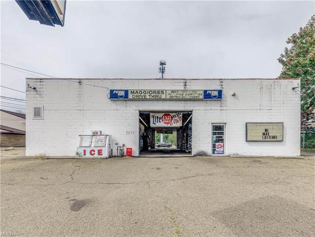 4321 Cleveland Avenue NW, Canton, OH 44709 (MLS #4321028) :: Select Properties Realty