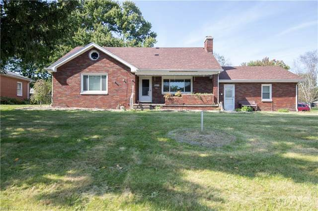 1702 S Schenley Avenue, Youngstown, OH 44511 (MLS #4321054) :: Simply Better Realty