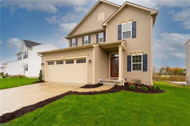 1611 Crescent Drive, Streetsboro, OH 44241 (MLS #4321068) :: RE/MAX Trends Realty