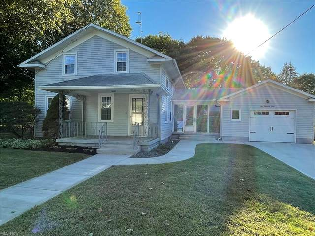 103 S Main Street, Milan, OH 44846 (MLS #4321083) :: Simply Better Realty