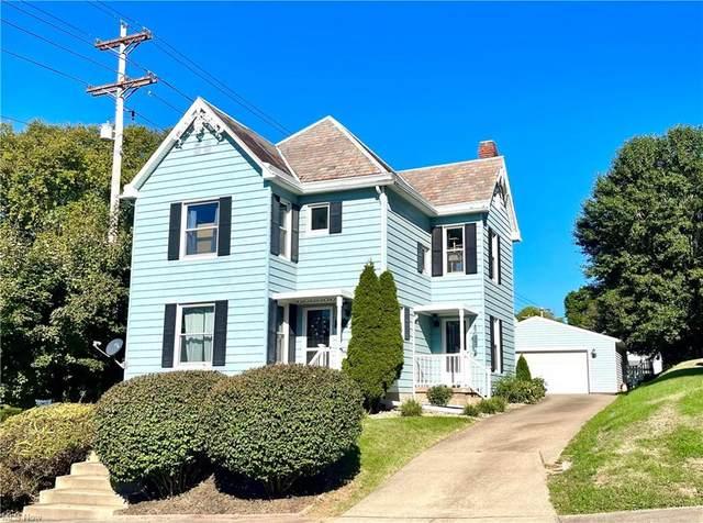 201 E Spring Street, Marietta, OH 45750 (MLS #4321089) :: Jackson Realty