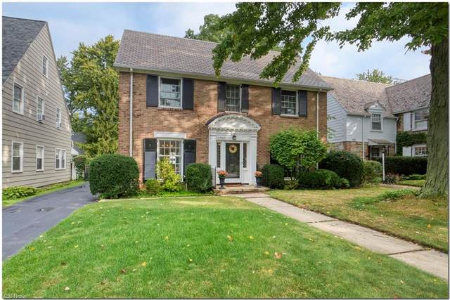 17331 Fernway Road, Shaker Heights, OH 44120 (MLS #4321094) :: RE/MAX Edge Realty