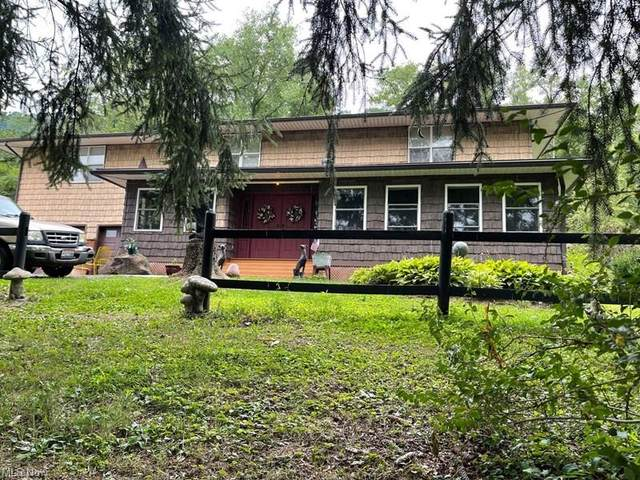 37093 State Route 7, Sardis, OH 43946 (MLS #4321099) :: The Holly Ritchie Team