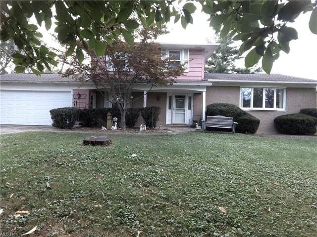 17426 Bennett Road, North Royalton, OH 44133 (MLS #4321118) :: Jackson Realty