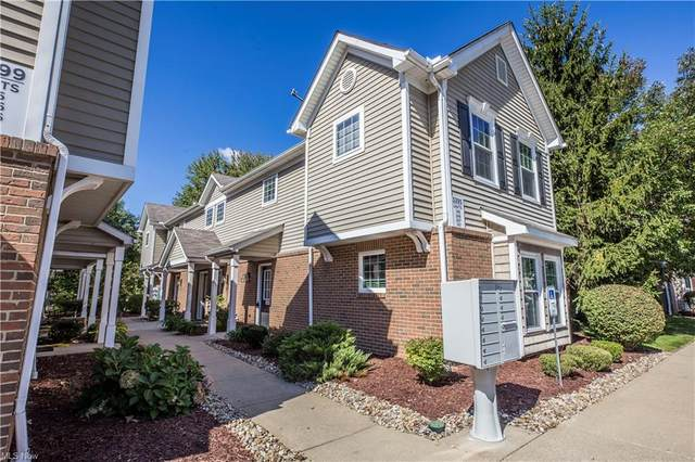 3395 Lenox Village Drive #148, Fairlawn, OH 44333 (MLS #4321152) :: Jackson Realty