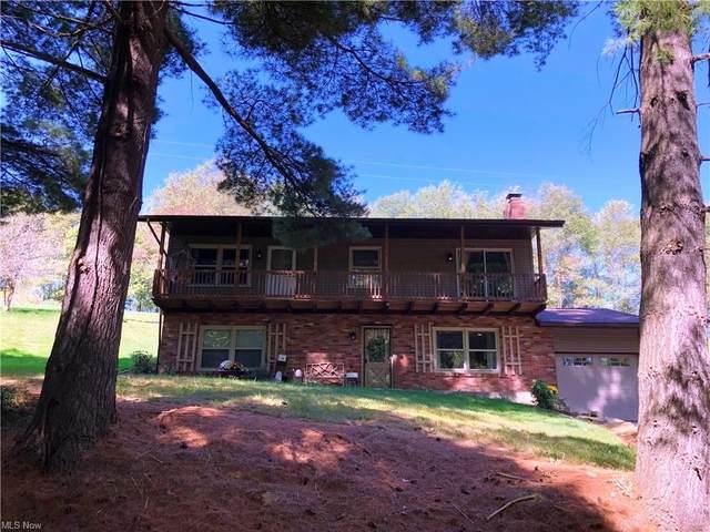 5121 Hilltop Drive NW, Strasburg, OH 44680 (MLS #4321156) :: Select Properties Realty