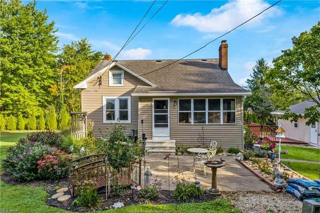 15466 Portage Street, Doylestown, OH 44230 (MLS #4321174) :: Tammy Grogan and Associates at Keller Williams Chervenic Realty