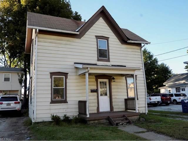 155 Nebraska Street, Painesville, OH 44077 (MLS #4321175) :: Simply Better Realty