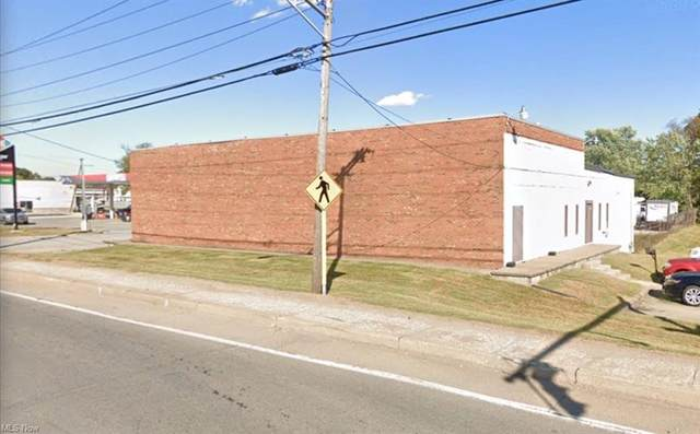 1009 Division Street, Parkersburg, WV 26101 (MLS #4321233) :: The Holly Ritchie Team