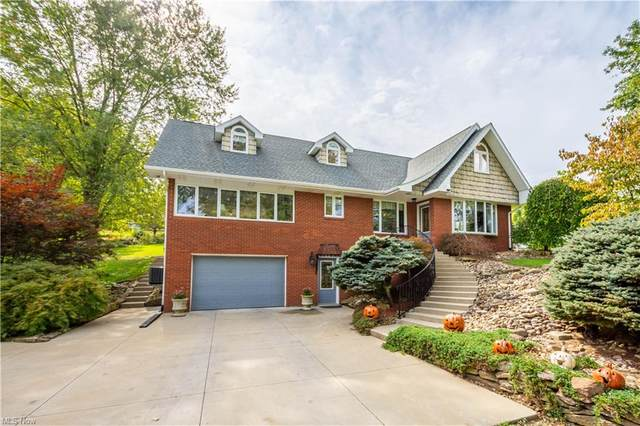 1468 Twp. Rd 204, Bloomingdale, OH 43910 (MLS #4321238) :: The Art of Real Estate