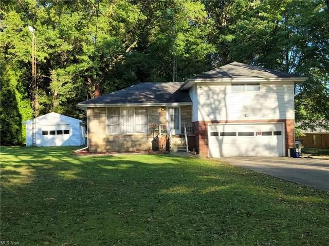 11788 Klinger Avenue NE, Alliance, OH 44601 (MLS #4321260) :: Simply Better Realty