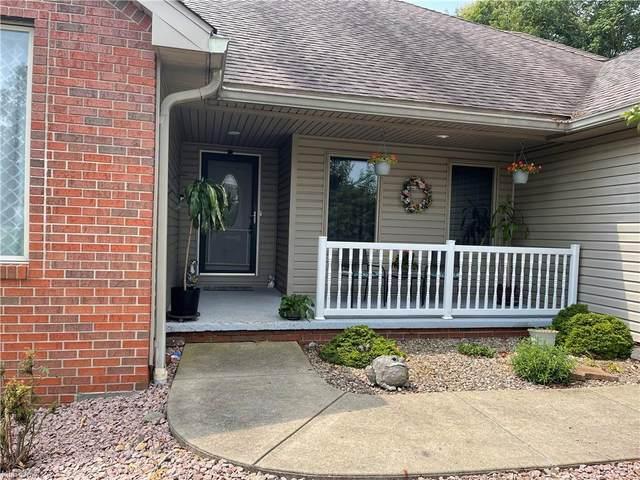 37520 Harrys Ridge Road, Barnesville, OH 43713 (MLS #4321264) :: Jackson Realty