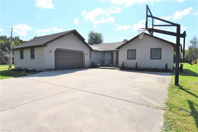 8070 Hubbard Bedford Road, Hubbard, OH 44425 (MLS #4321322) :: RE/MAX Edge Realty