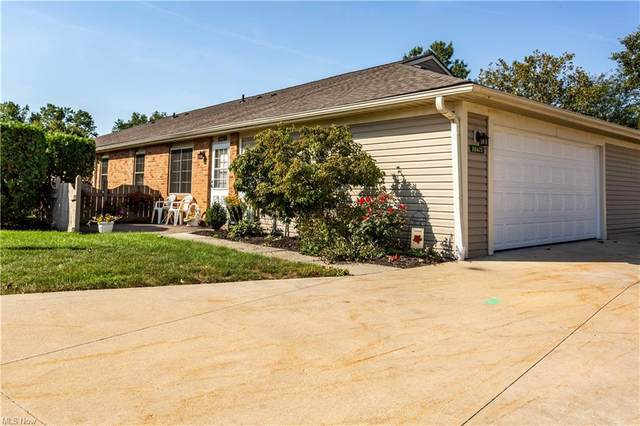 35473 Westminister Avenue, North Ridgeville, OH 44039 (MLS #4321330) :: Jackson Realty