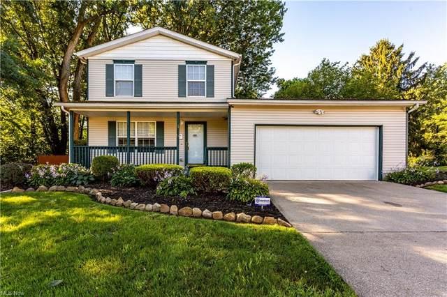 456 W Thornton Street, Akron, OH 44307 (MLS #4321340) :: RE/MAX Edge Realty