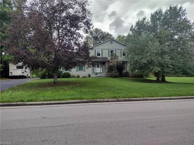 3219 Hummingbird Hill Drive, Poland, OH 44514 (MLS #4321392) :: The Art of Real Estate
