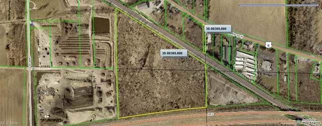 22 W Cleveland Road, Huron, OH 44839 (MLS #4321447) :: The Art of Real Estate
