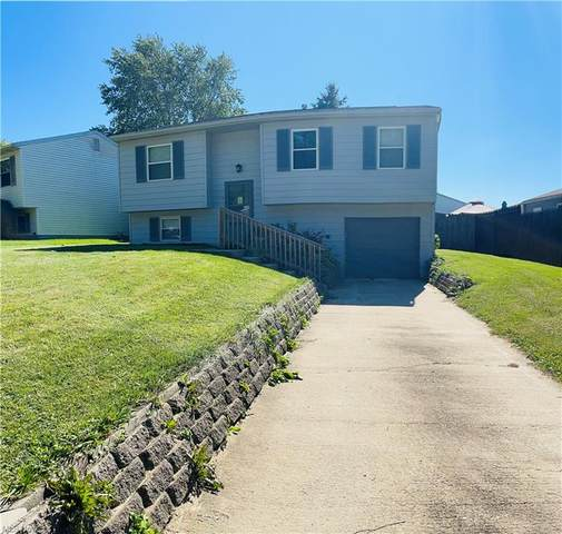 95 Lilac Court E, Mansfield, OH 44907 (MLS #4321474) :: The Kaszyca Team