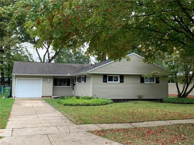 6417 Alderwood Road, Parma Heights, OH 44130 (MLS #4321480) :: Simply Better Realty