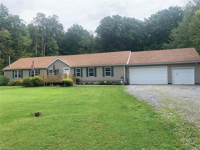 5034 Miller South Road, Bristolville, OH 44402 (MLS #4321508) :: RE/MAX Edge Realty