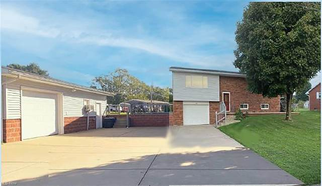 23 Oak Crest Drive, Washington, WV 26181 (MLS #4321533) :: The Art of Real Estate