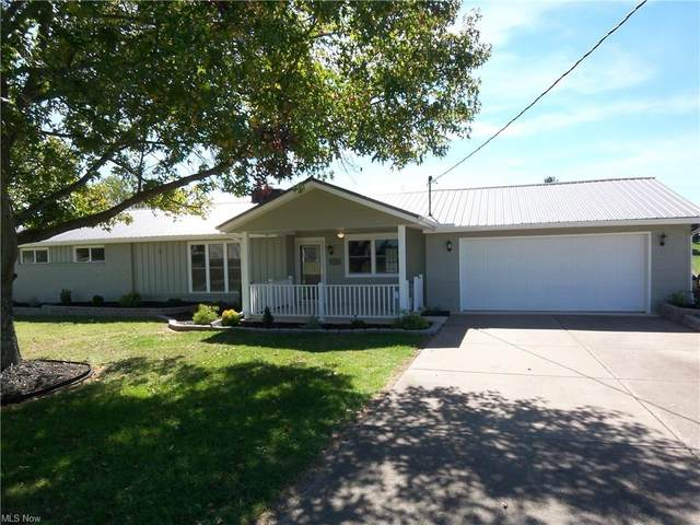 1420 Lancaster Street, Marietta, OH 45750 (MLS #4321542) :: Select Properties Realty