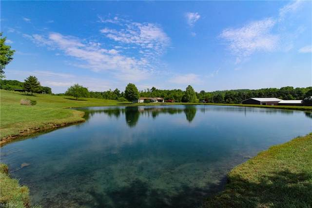 13900 Conquer Hill Road, Byesville, OH 43723 (MLS #4321548) :: The Holly Ritchie Team