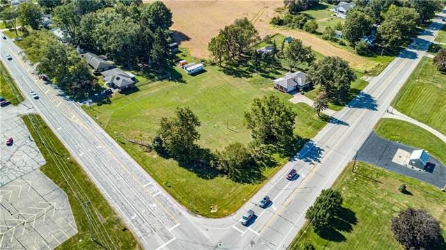 1 W Ridge Road, Elyria, OH 44035 (MLS #4321552) :: The Crockett Team, Howard Hanna