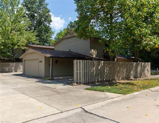 19694 Dell Drive #7016, Strongsville, OH 44149 (MLS #4321556) :: Select Properties Realty