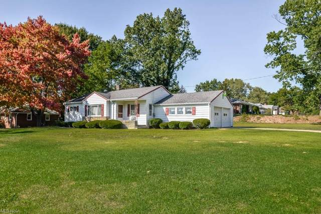 849 Pearlman Road, New Franklin, OH 44319 (MLS #4321559) :: RE/MAX Edge Realty