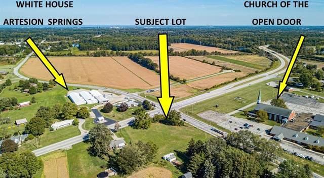 1 W Ridge Road, Elyria, OH 44035 (MLS #4321560) :: The Crockett Team, Howard Hanna