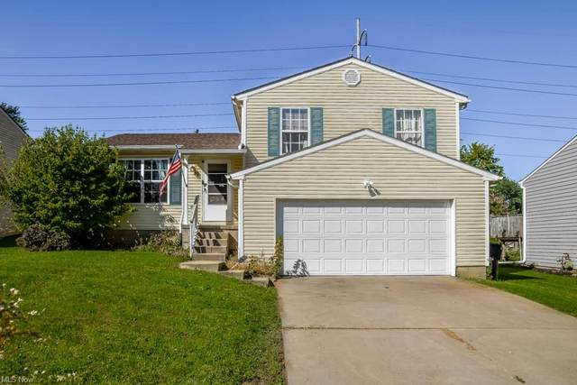 4716 Piccadilly Street SW, Canton, OH 44706 (MLS #4321565) :: Simply Better Realty