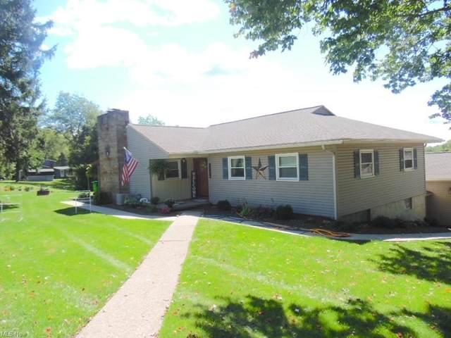 2174 Cambridge Road, Coshocton, OH 43812 (MLS #4321595) :: Jackson Realty