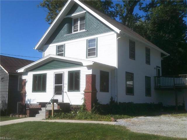 714 Pittsburgh Avenue, Wooster, OH 44691 (MLS #4321619) :: Tammy Grogan and Associates at Keller Williams Chervenic Realty