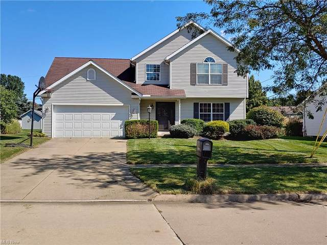 2149 Star Drive, Wooster, OH 44691 (MLS #4321654) :: Tammy Grogan and Associates at Keller Williams Chervenic Realty